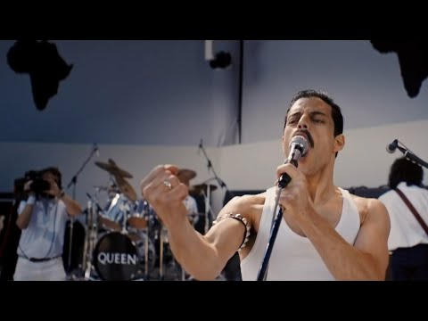 The Lacey Blog - Trailer for Bohemian Rhapsody has been released!