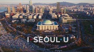 [Seoul Timelapse Hyperlapse] 2018 팀 서울랩스 (Teaser) Short  Reel