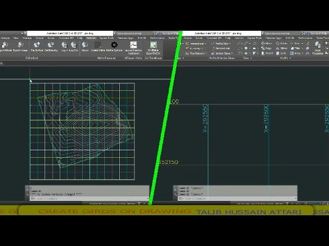 how to create an alignment in civil 3d 2014