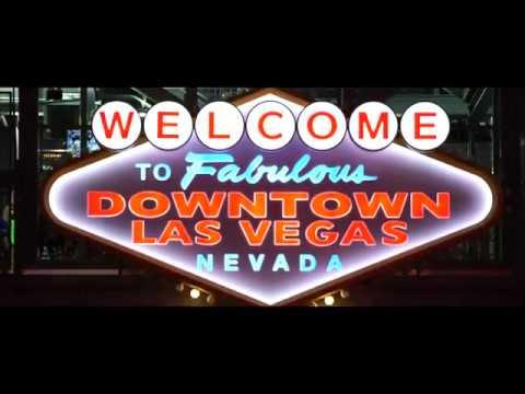 Fremont Street Las Vegas: Gray Line Las Vegas