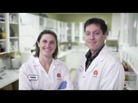 Các chất hoá học trong công nghệ thực phẩm