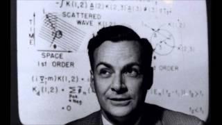 Richard Feynman - Problem Solving