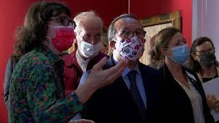 Yvelines | Yvelines | Après trois ans de travaux, le musée Maurice Denis rouvre ses portes