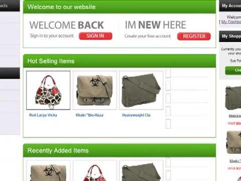 WordPress Shopping Cart + Amazon