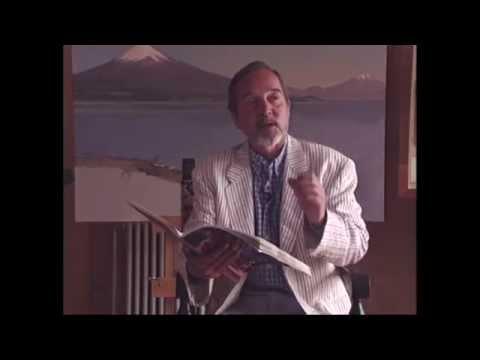 Claudio Bravo se come al público de Lipchitz (1985)