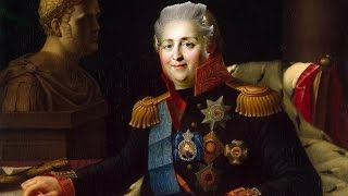 """Кутузов - мать Наполеона. И это не """"шютка"""" - это сенсационная версия!!!"""