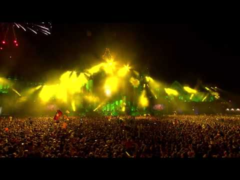 Major Lazer & DJ Snake feat. MØ - Lean On (Dimitri Vegas & Like Mike Remix) [Tomorrowland 2015]