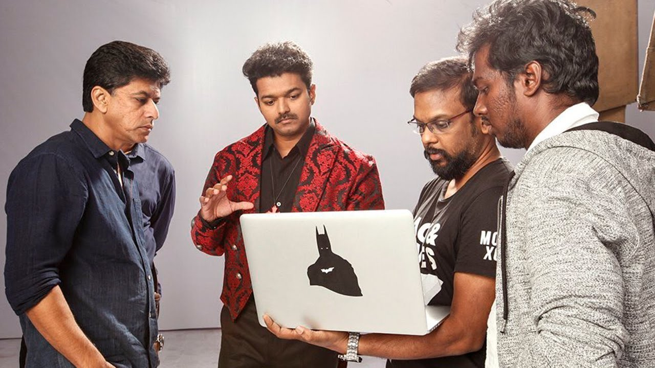 Image result for mersal magician