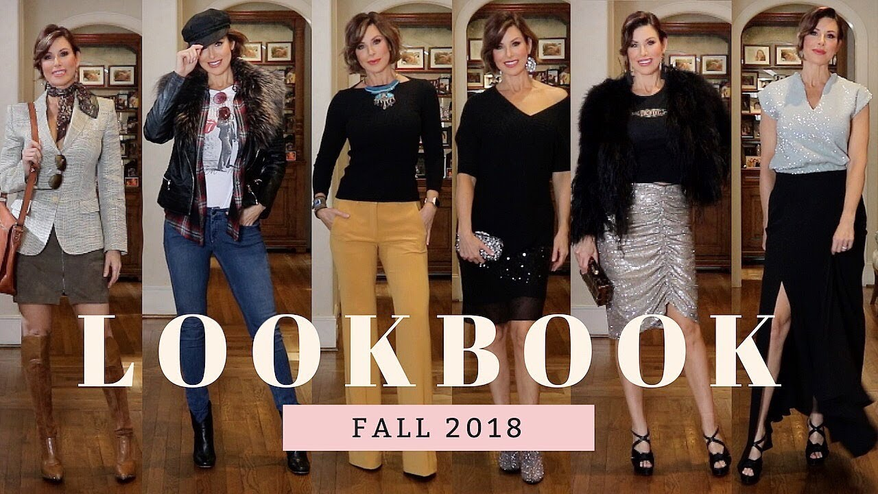 Fall 2018 Lookbook | Dominique Sachse 6