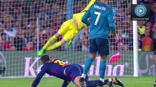 Cristiano ronaldo vs barcelona ever best goals subscribe..!! thanks :3