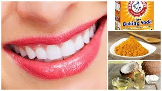 5 Ways And Tips On How To Use Turmeric For Teeth Whitening