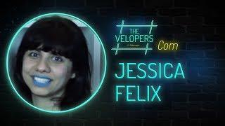 The Velopers #49 - Jessica Felix