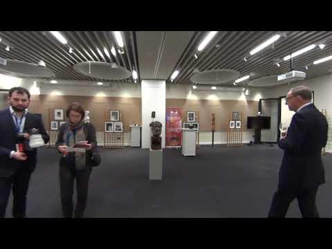Amazon Art Expo Luxembourg Botarro 2