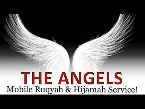 Story and knowledge of Angel Jibreel عليه السلام - By Omar Suleiman -