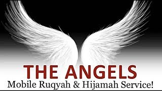 Story and knowledge of Angel Jibreel عليه السلام - By Omar Suleiman -