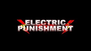 Electric Punishment - Cold Day In June w/Steve Smyth solo