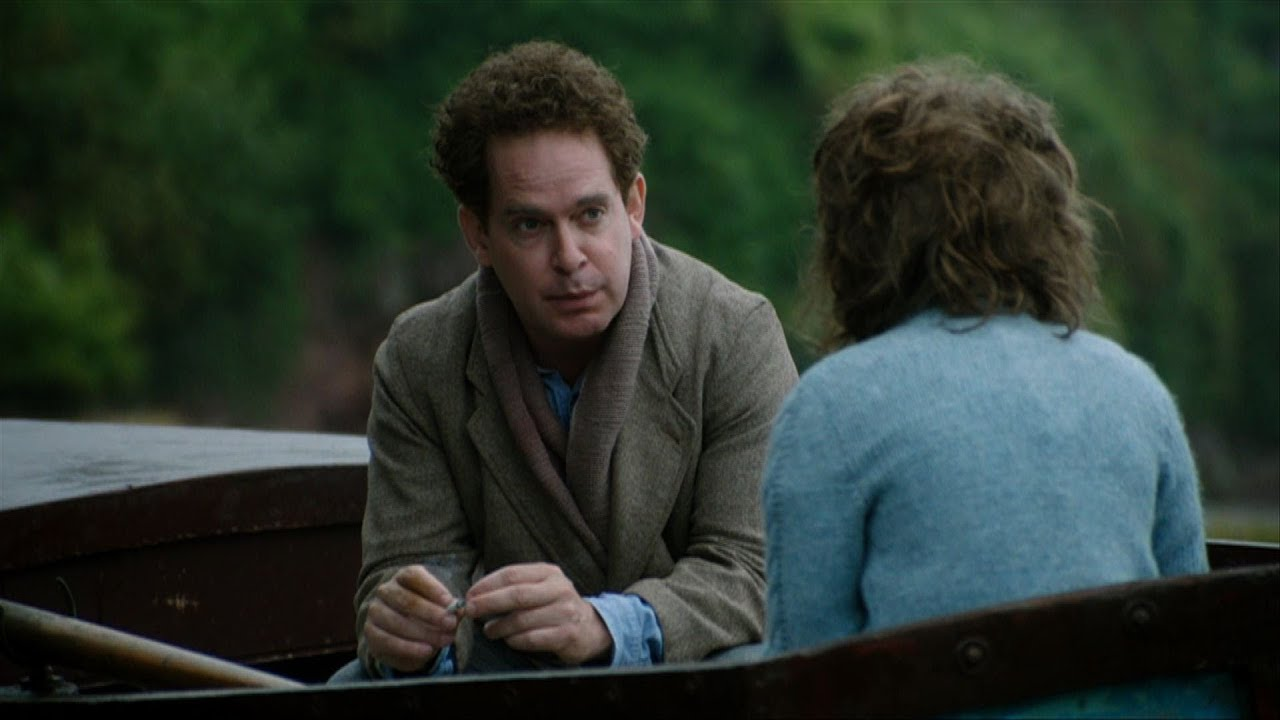 Dylan Thomas: From light to dark - A Poet in New York - BBC Two
