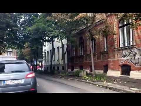 Capital City of Slovakia, The Bratislava