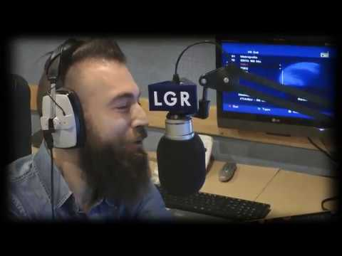 London Greek Radio: Promotional Video