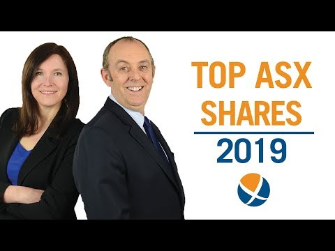 Top ASX Shares To Watch & Buy On The Australian Stock Market In 2019