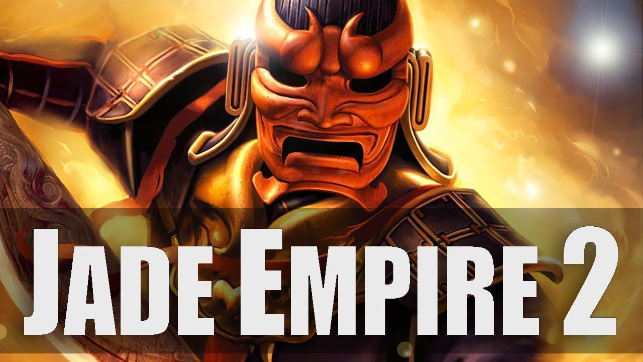 Jade Empire 2 Coming Soon?! New Trademark Discovered! - YouTube