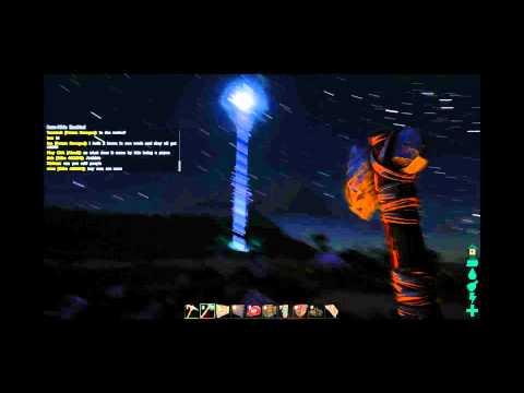 Ark Raft Glitch