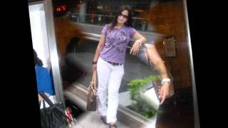 A CITY KIND OF GIRL....BY;DAN SEALS YouTube Videos