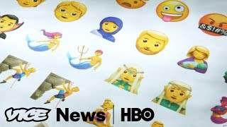 Emoji Domains & India's War On Cash: VICE News Tonight Full Episode (HBO)