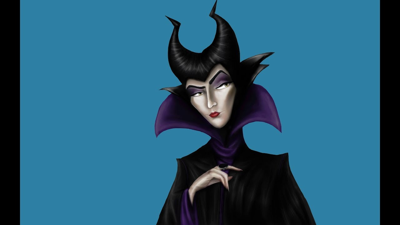 Maleficent Backpack Winner Is