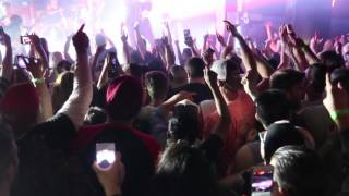 i prevail stuck in your head live from richmond va 5 4 17