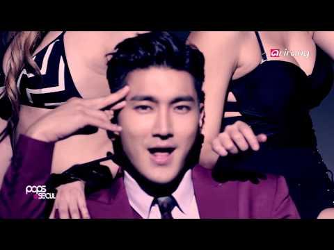 Pops in Seoul-Super Junior(슈퍼주니어) _ Devil - MV