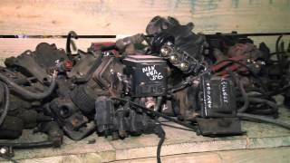видео грузовые авторазборы
