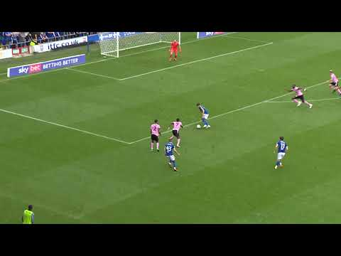 Ipswich Sheffield Wed Goals And Highlights