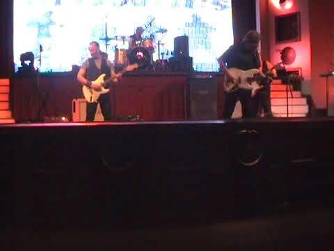 The Atlantics 28.6.2013 Live in Helsinki Finland. Part 2