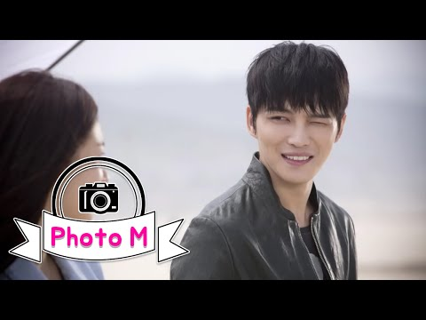 [Photo M] Kim Jae-joong - Coincidence, 김재중 - 우연, Triangle OST