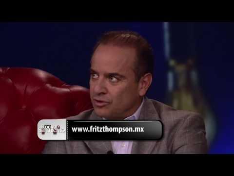 """""""Mucho Gusto"""" con """"Rocha y Sarmiento"""""""