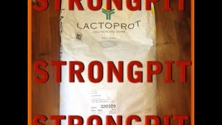 Lactomin 80 - Концентрат сывороточного белка 80% (КСБ 80) оригинальный мешок(, 2014-05-01T17:46:10.000Z)