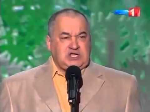 Юмор  Маменко  Стерва поехала печень лечить Хохма