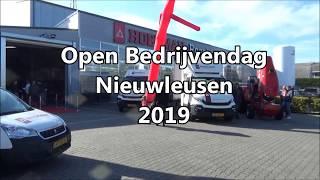Open Bedrijvendag Nieuwleusen 2019