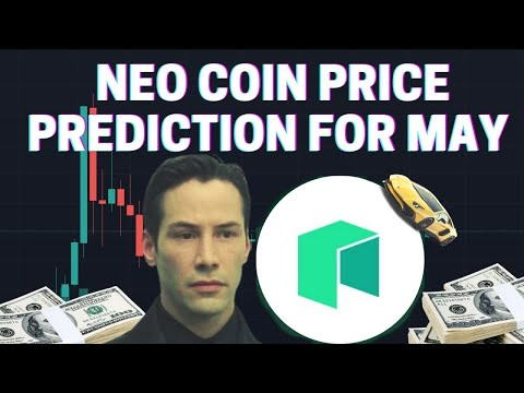 NEO COIN PRICE PREDICTION FOR MAY (MORE PUMP COMING?)