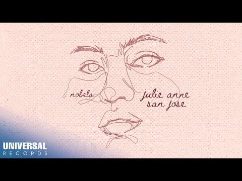 Julie Anne San Jose - Nobela (Official Lyric Video)