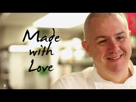 Made With Love - Chef Jeff Haskell