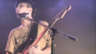 UNCHAIN / myself ~ Confront the world【LIVE】
