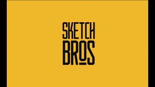 NOVÁ ÉRA SKETCH BROS !!! 🔥