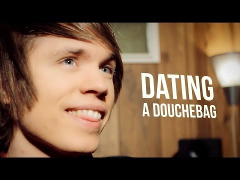DATING A DOUCHEBAG (Original Song) - Roomie