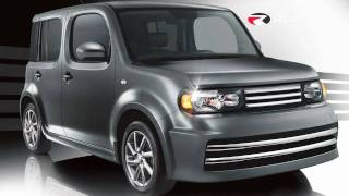 Roadfly.com - 2009 Nissan Cube Road Test and Review