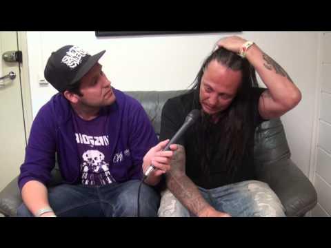 Pain / Lindemann Interview Peter Tägtgren 2015
