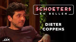 Schoeters & Bellen - Dieter Coppens is niet de perfecte vader?!