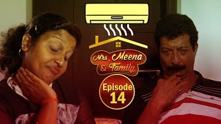 Mrs. Meena & Family - Konkani Serial│Episode 14│Daijiworld Television