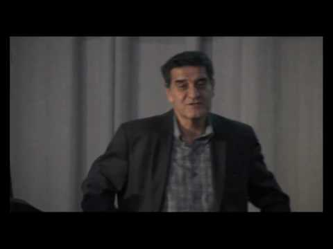 Hamid Arastoopour - Building Research Teams